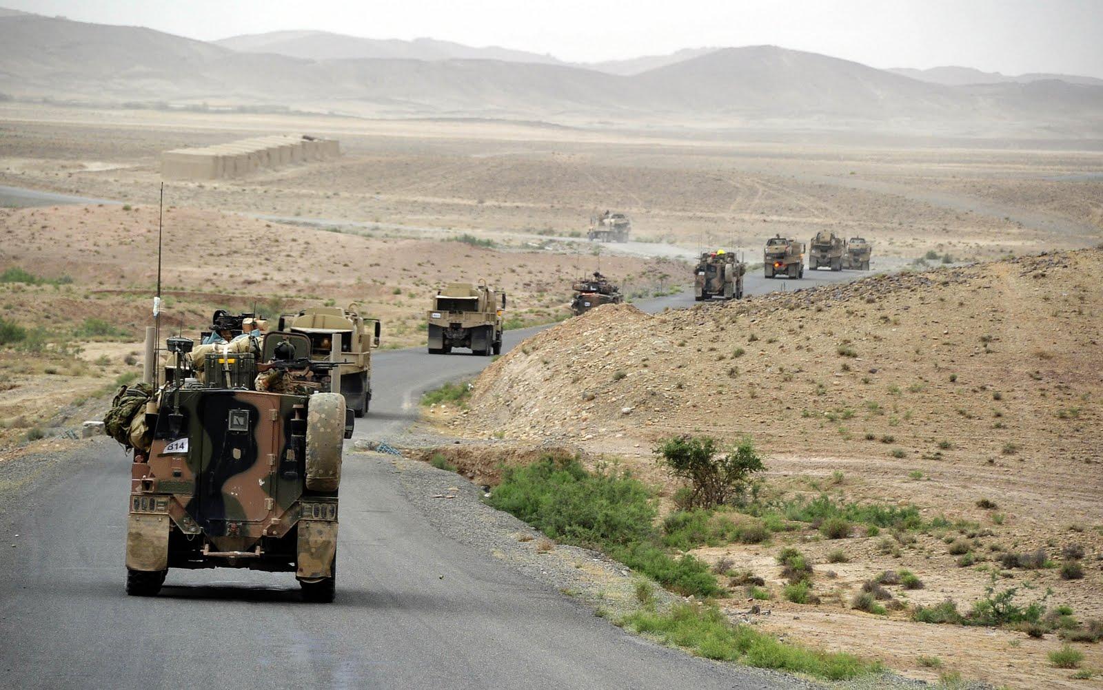 Sustaining The Multi Domain Battle Logistics In War