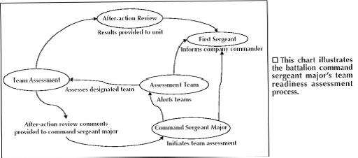 CSM's role