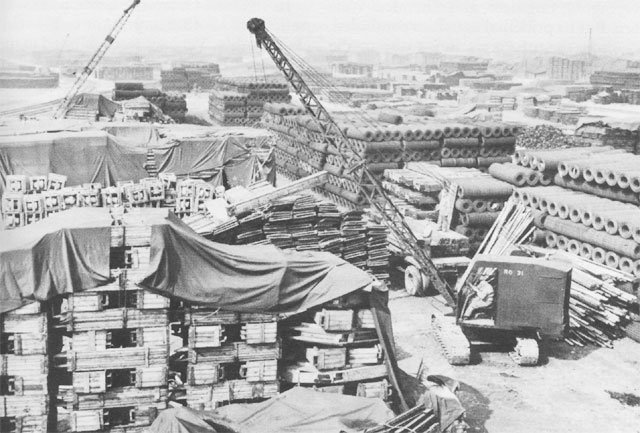 ww2-ammunition-stockpile