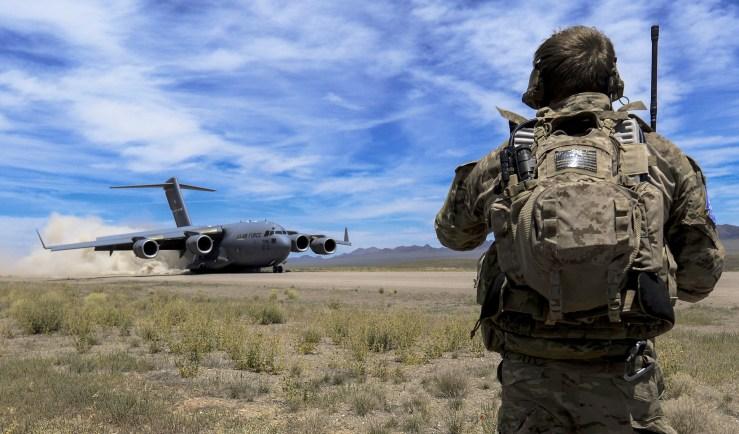 USAF C172