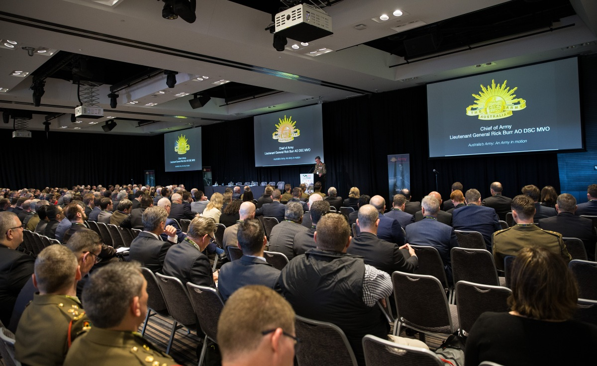 Industry integration - a new approach and attitude to Army logistics